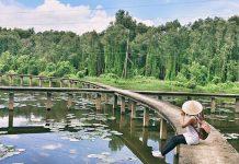 Du lịch Miền Tây: Vì sao du khách mê mẩn không muốn về?